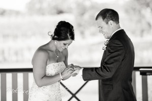 Shelley & Andrew, courtesy of Melissa Photography