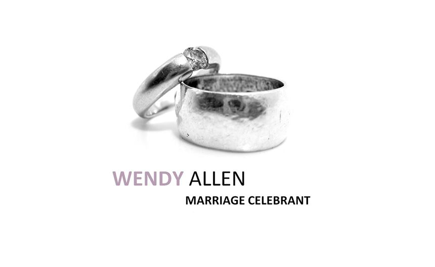 Wendy Allen | Marriage Celebrant